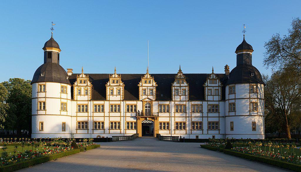 Schloß Neuhaus Paderborn