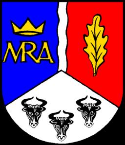 Paderborn Marienloh Wappen