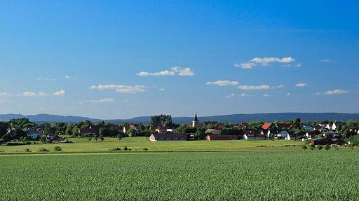 Benhausen