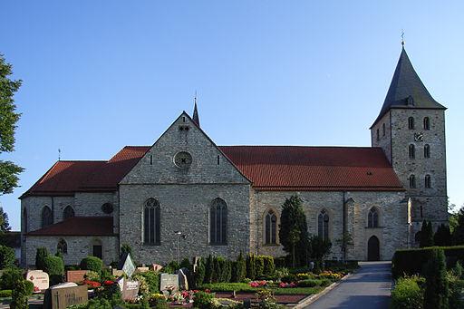 St. Dionysius-Kirche Elsen