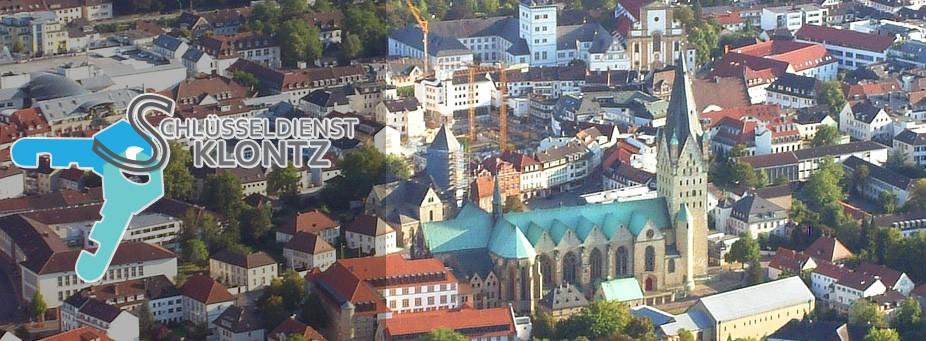 Schlüsseldienst Paderborn